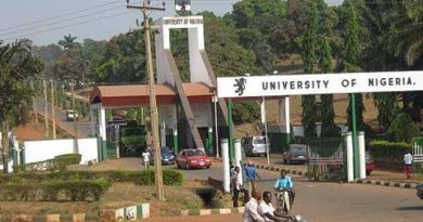 NUC Lists 58 Fake Universities In Nigeria
