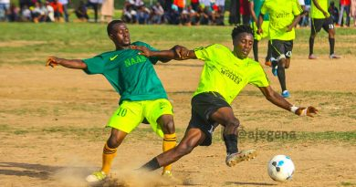 NSUK VC Cup: Social Sciences Faculty Emerges Champions